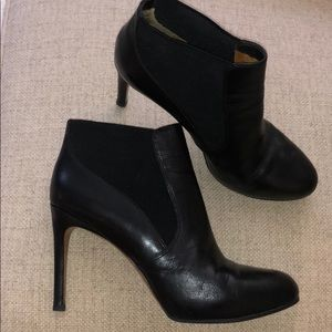 VIA SPIGA booties, Size US9/ EU40
